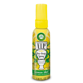 VIPoo Toilet Sprays