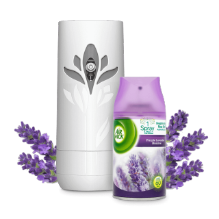 Purple Lavender Meadow Autospray