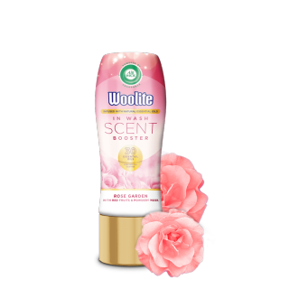 Rose Garden Fabric Scent Booster