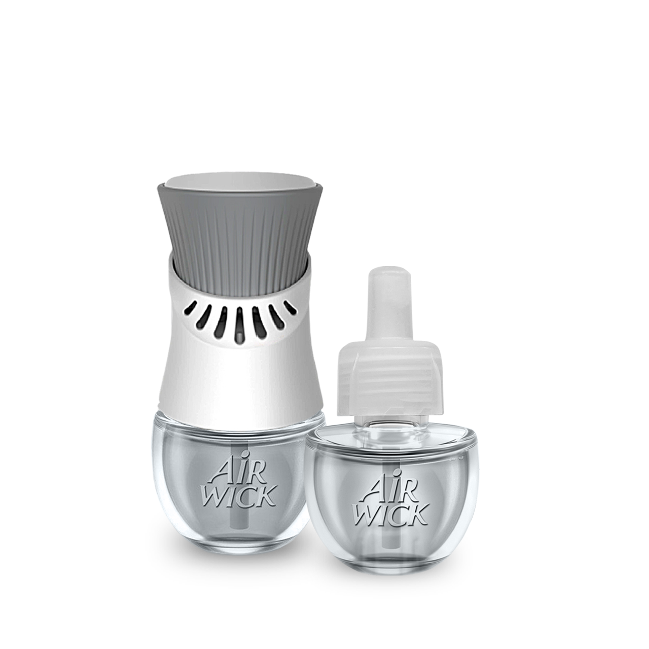 Image of Essential Oil Device with Refill